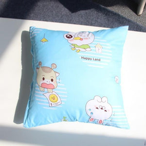 Cute Cartoon Body Pillow Decorative