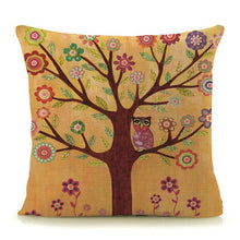 Load image into Gallery viewer, Amazon/eBay print home decorative pillows