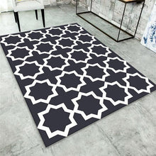 Load image into Gallery viewer, 3D Printed Carpet High Quality Polyester