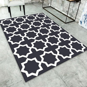 3D Printed Carpet High Quality Polyester