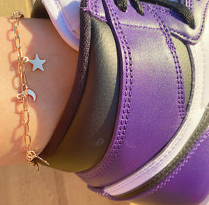 Liana Anklet