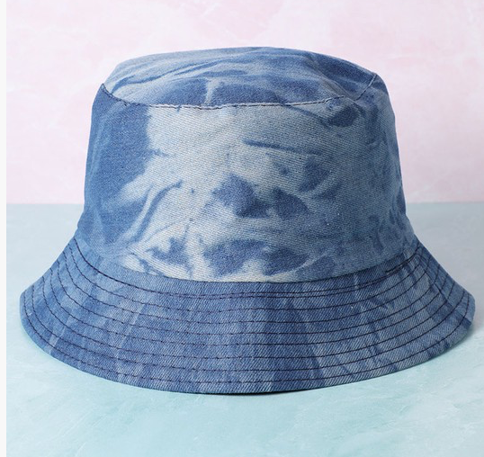 Christy Bucket Hat