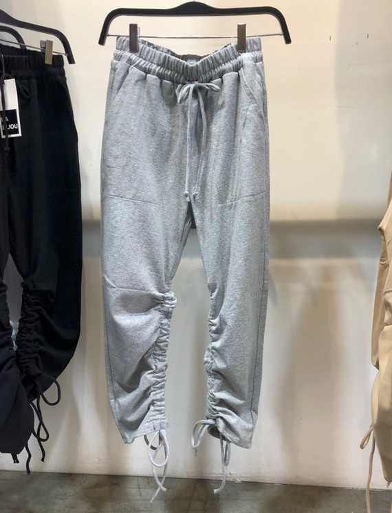 Mel Ruched Joggers