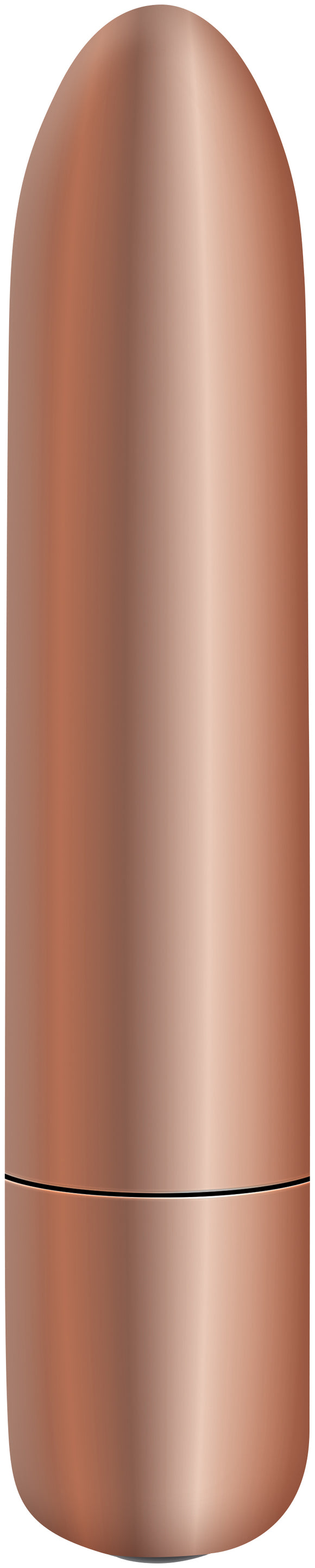 Eve's Copper Cutie Rechargeable Bullet AE-WF-7136-2