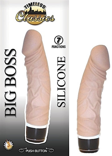 Timeless Classics Collection-Big Boss-Flesh NW2382-2