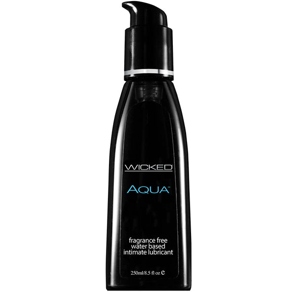 Wicked Aqua Lubricant 8.5oz