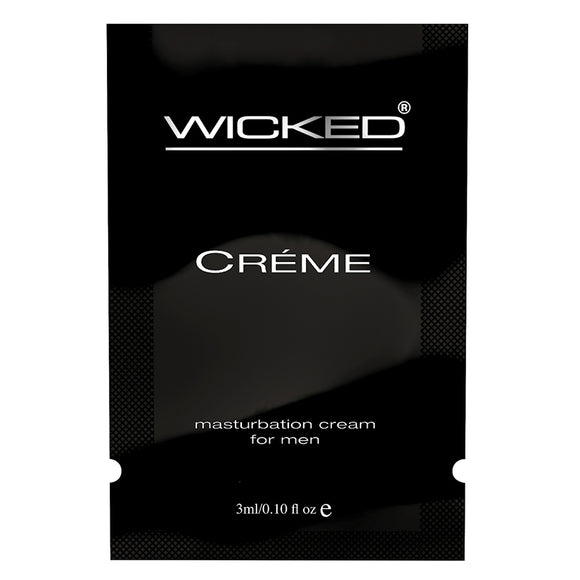 Wicked Creme Foil 3ml