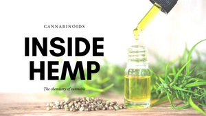 cannabinoids in hemp