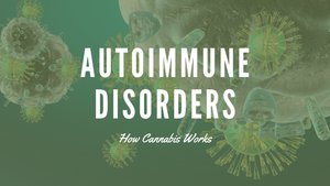 cannabinoids and autoimmune diseases