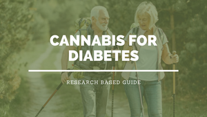cannabis for diabetes