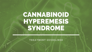Cannabinoid Hyperemesis Syndrome facts