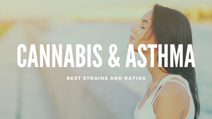 best cannabis strain for asthma