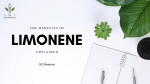 limonene benefits explained