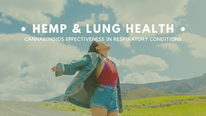 hemp seed extract lung health copd nz