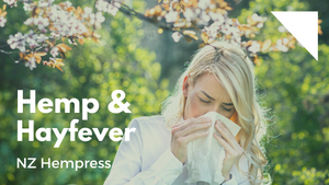 Does CBD Hemp Oil Help with Allergies