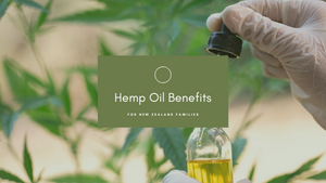 hemp oil benefits new zealand