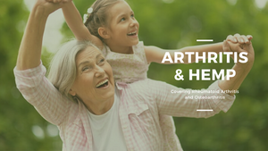 hemp for rheumatoid arthritis