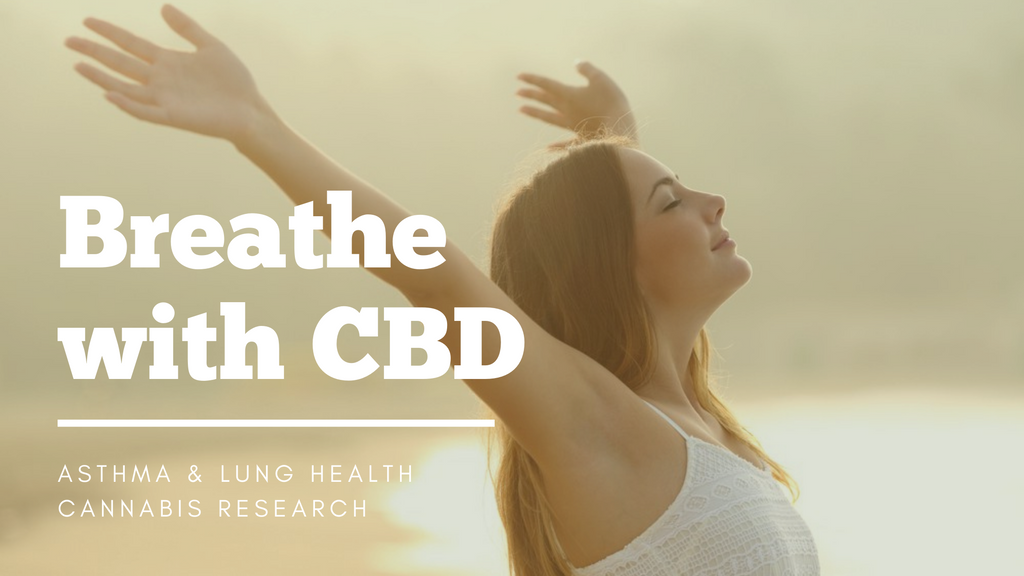 Discover the Benefits of CBD for Asthma and Lung Health