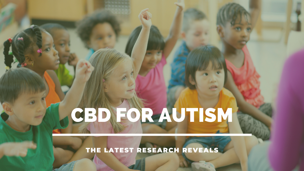 Does the Best CBD Oil for Autism Exist? [ASD Cannabis Research]