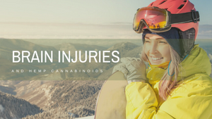 cannabinoids and brain injuries