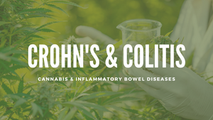 Crohn's Disease and Cannabinoids