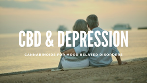 Treating Depression with Cannabinoids