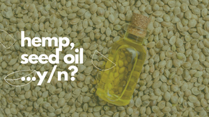 hempseed oil benefits new zealand