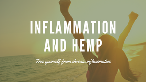 how hemp works for inflammation