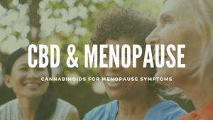 cannabis for menopause