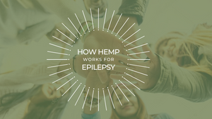 hemp benefits for epilepsy