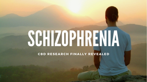 best cbd oil for schizophrenia