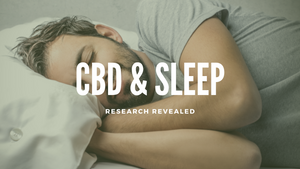 best strain for sleep apnea insomnia