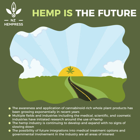hemp future new zealand aotearoa nz