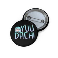 Yuudachi - Pin Buttons