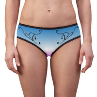 FortuitousPhos - Women's Briefs