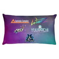 Kinetic Party 2019 - Premium Pillow
