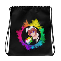 WinterZ Drawstring bag