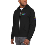 WinterZ Team Hope Hoodie