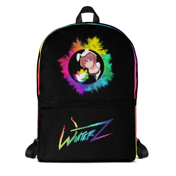 WinterZ RGB Backpack
