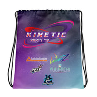 Kinetic Party 2019 - Drawstring bag