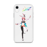 WinterZ iPhone Case