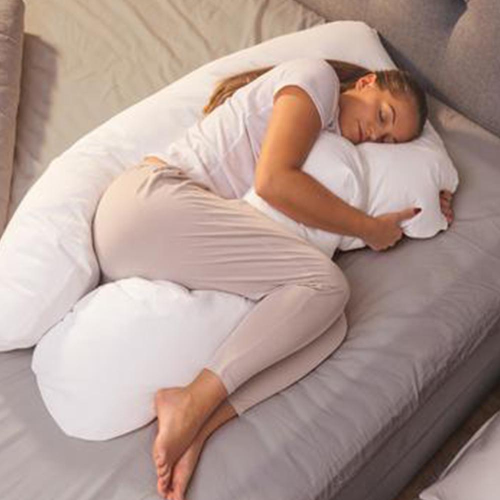 Pillow  Sleeper Pregnant woman