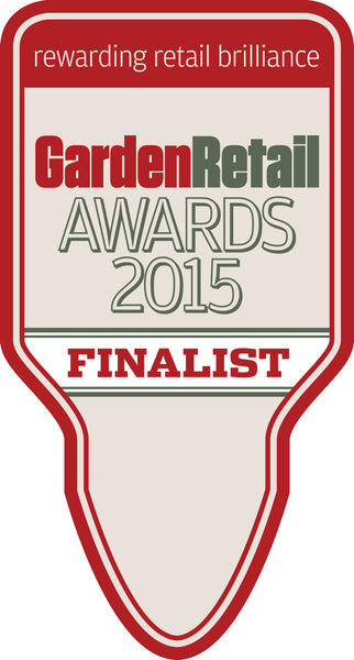 Garden Reatil Awards 2015 Winners