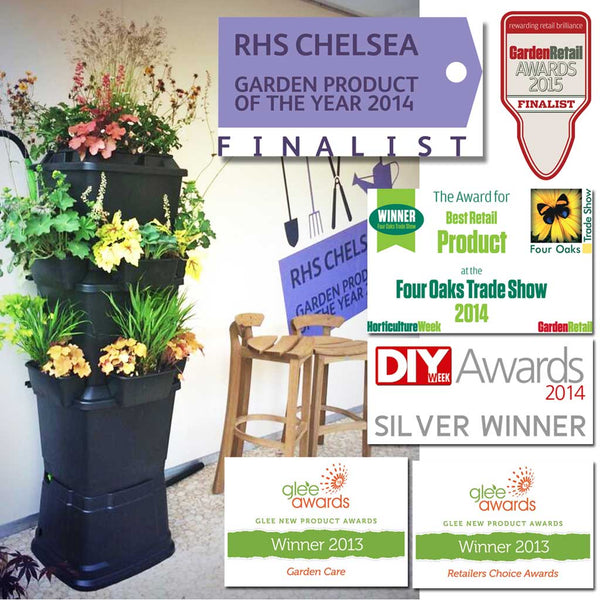 rhs chelsea product of the year
