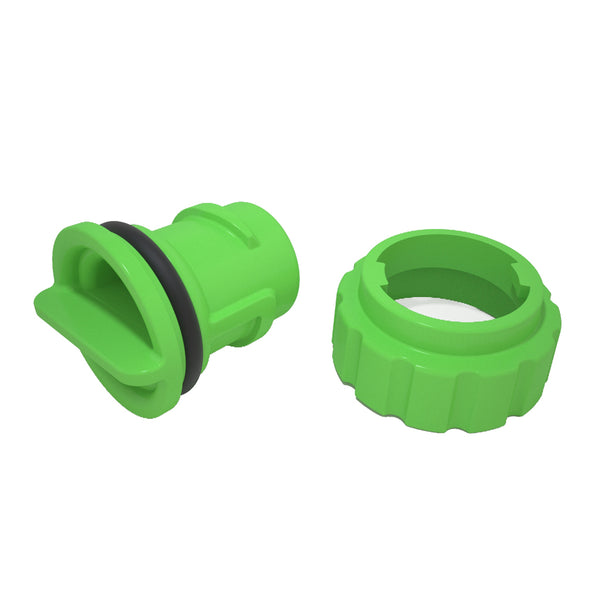 SANTA OFFER 10% OFF CODE RWT1819 Rainwater Terrace Water Butt  Replacement Rings / Bungs