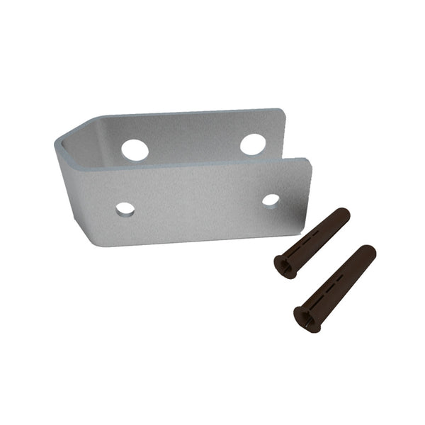 Security Bracket for Rainwater Terrace. - Rainwater Terrace®