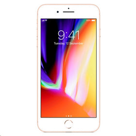 Apple iphone 8 plus 64gb a1864 gold