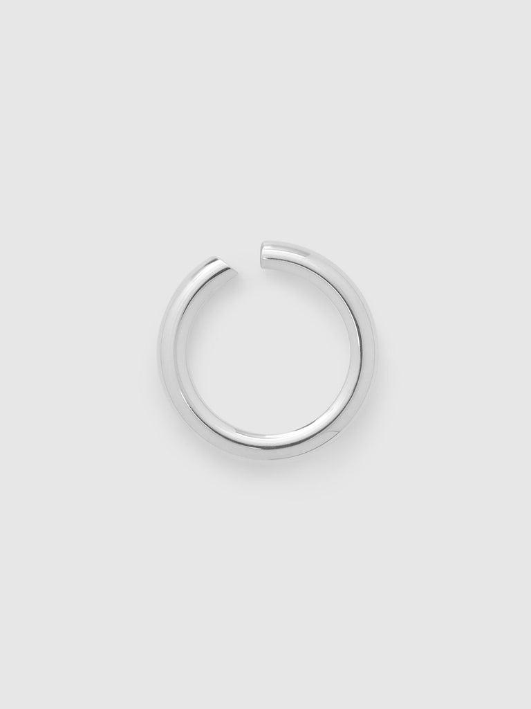 CHRISTA ring w cut-out