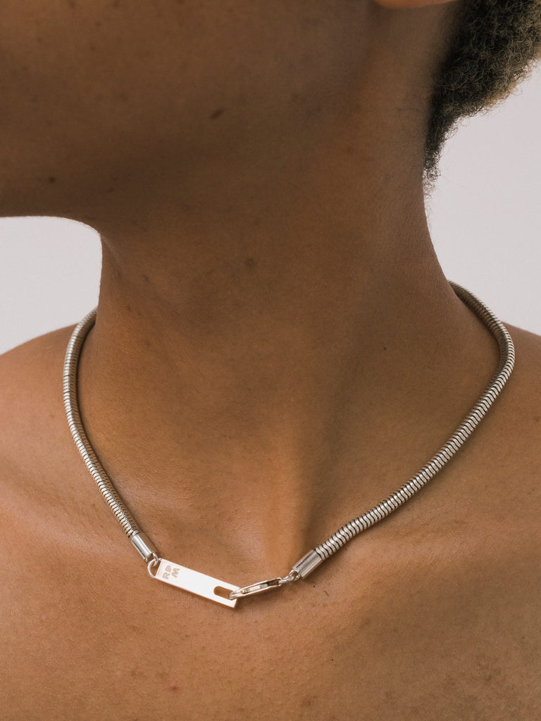 ORON chain necklace