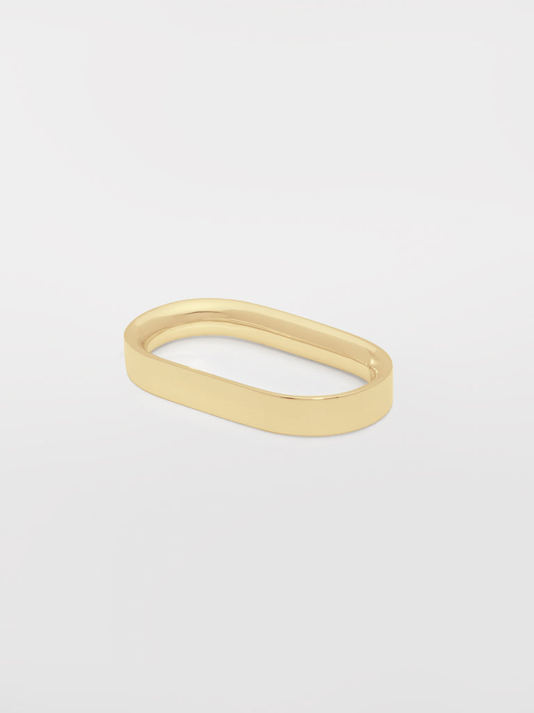 ALEXANDER Double Ring